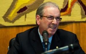 Eduardo Cunha pede ao STF a quebra do próprio sigilo telefônico