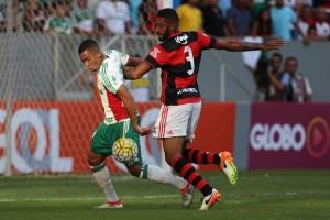 Gols de Flamengo 1 x 2 Palmeiras: Verdão vence em Brasília e entra no G4