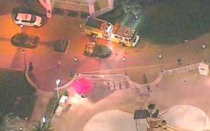Polícia faz buscas na Flórida por menino arrastado por jacaré perto da Disney