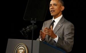 Obama marca encontro com derrotado Sanders para tentar unir democratas