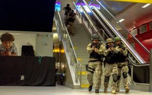 Olimpíada aumenta pressão sobre segurança no Rio: veja os principais desafios