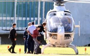 Planalto veta viagens de Dilma em aviões da Força Aérea