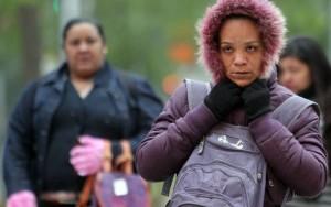 São Paulo registra madrugada mais fria desde 2011, com 2,4°C