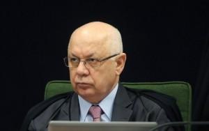 Teori contraria Janot e manda denúncia contra Lula para Justiça de Brasília