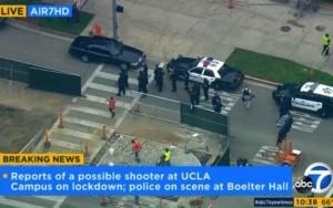 Seleção muda local de treinamento após atentado que matou 2 em universidade