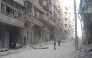 França conduz ataque aéreo contra Estado Islâmico na Síria e no Iraque