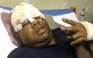 Polícia Militar é recebida a tiros por criminosos durante busca por Fat Family