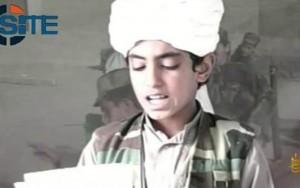 Filho de Osama bin Laden promete vingança em vídeo divulgado na internet