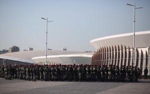 Forças Armadas ocuparão ruas do Rio a partir do dia 24 para Olimpíadas