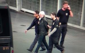 Terror no Brasil teria apoio de ONG, diz investigação da Polícia Federal