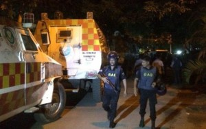 Polícia de Bangladesh mata suspeito de ataque que causou a morte de 20 pessoas
