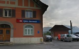 Suspeito de ataque a trem e uma mulher de 34 anos morrem na Suíça
