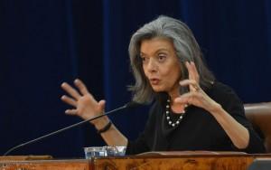 Ministra Cármen Lúcia é eleita para presidir o Supremo Tribunal Federal