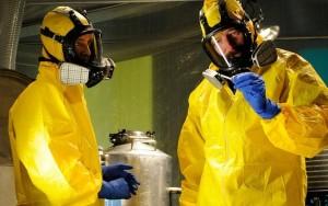"""Apreensões de droga de """"Breaking Bad"""" crescem 254% no maior aeroporto do País"""