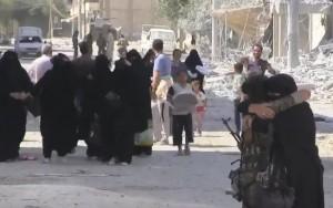 Forças apoiadas pelos EUA retomam controle de Manbij, na Síria