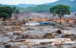 Justiça suspende licença da mineradora Samarco em Mariana