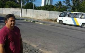"""""""Perdi tudo"""": ataques deixam rastro de destruição no Rio Grande do Norte"""