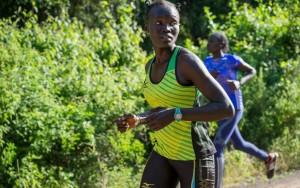 Corredora sul-sudanesa será porta-bandeira do time de refugiados