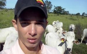 Suspeito de espancar bebês até a morte e esfaquear mulher é preso em Goiás