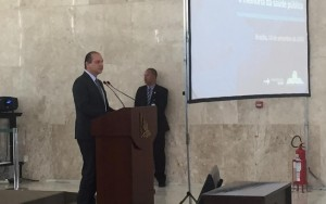 Governo Temer anuncia repasse bilionário para área da saúde