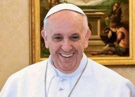 """Papa Francisco diz que Brasil atravessa """"momento triste"""""""