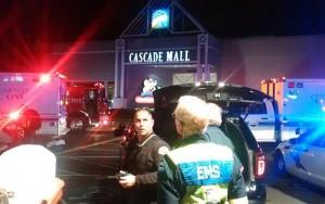 Tiroteio em shopping mata cinco pessoas no estado de Washington