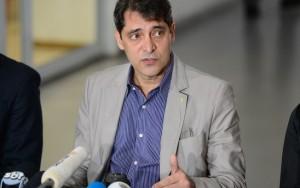 Com saída de Beltrame, chefe da Polícia Civil do RJ coloca cargo à disposição