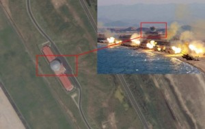 Coreia do Sul está preparada para 'ataque preventivo' contra vizinhos do norte