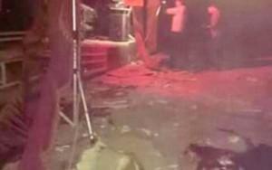Terrorista abre fogo em casamento e deixa ao menos 31 mortos na Síria