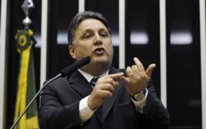Ex-governador Anthony Garotinho é preso pela Polícia Federal no Rio