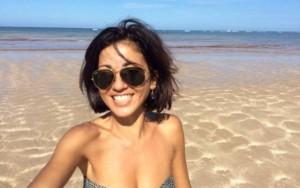 Suspeito confessa ter assassinado italiana em Morro de São Paulo, na Bahia