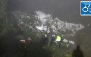 Vidente previu acidente aéreo com time inteiro de futebol em março deste ano