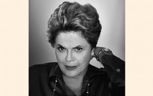 Dilma Rousseff é eleita uma das mulheres de 2016 pela 'Financial Times'