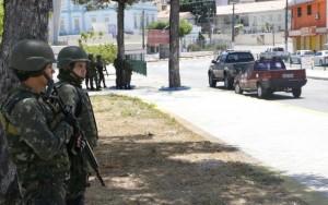 Polícia do Rio Grande do Norte prende 17 por envolvimento em rebeliões