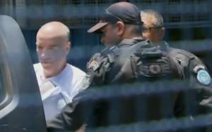 Eike Batista é transferido para a penitenciária Bangu 9, no Rio de Janeiro