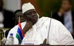 Após resistência, ex-presidente de Gâmbia aceita entregar poder ao sucessor