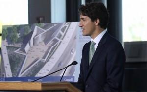 Imigrantes barrados nos EUA poderão ter residência temporária no Canadá
