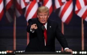Pesquisa revela que norte-americanos não confiam em Donald Trump