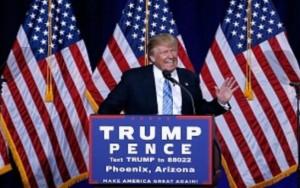 Enquanto 65% acham Obama um 'sucesso', Trump assumirá com altíssima reprovação