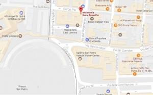 Não precisa de delivery! McDonald's abre unidade no Vaticano e gera polêmica