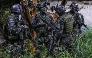 Comandos e Operações Especiais - Conheça a tropa de elite da Polícia Militar/SP