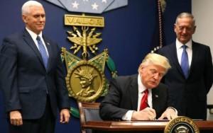 Estados Unidos anunciam pacote de sanções contra o governo do Irã