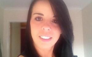 """""""Outro não te olha"""", diz ex-namorado ao fazer corte de 30 cm em rosto de mulher"""