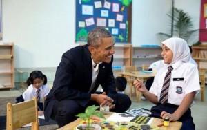 """No Instagram, fotógrafo de Obama vira o """"rei das trolladas"""" ao presidente Trump"""