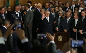 PT, PMDB e outros partidos são punidos por não incentivar a mulher na política