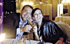 Justiça concede prisão domiciliar à mulher de Cabral para cuidar dos filhos