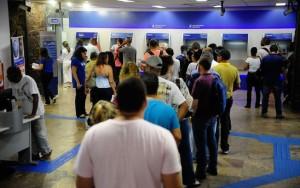 No primeiro dia, Caixa libera R$ 3 bilhões de contas inativas do FGTS