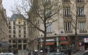 Após telefonema com ameaça de bomba, tribunal é evacuado no centro de Paris