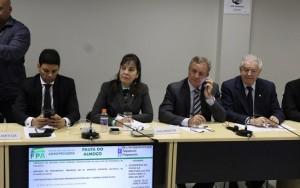 Parlamentares pedem audiência pública sobre resultados da Operação Carne Fraca