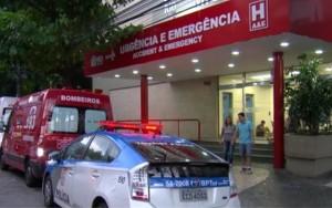 Turista argentino morre após ser espancado em briga em Ipanema, no Rio